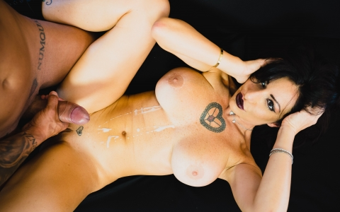 Italian Pumpkins Are Horny - Priscilla Salerno thumb 4